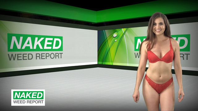 Naked Weed Report